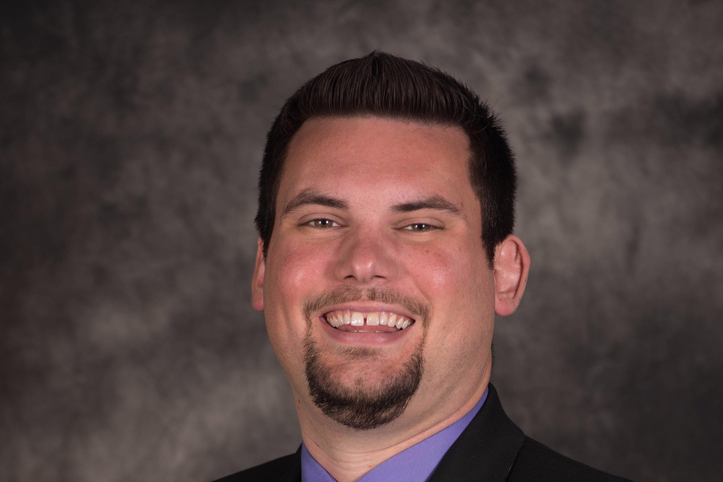 Eric Hunt - Myrtle Beach Wedding OfficiantAmbassador of the Month