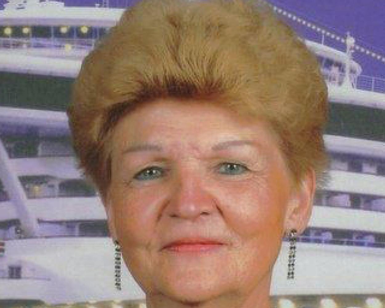 Barbara McGhee - Cameo Travel Enrichment Ambassador of the Month
