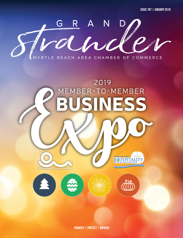 January Grand Strander -