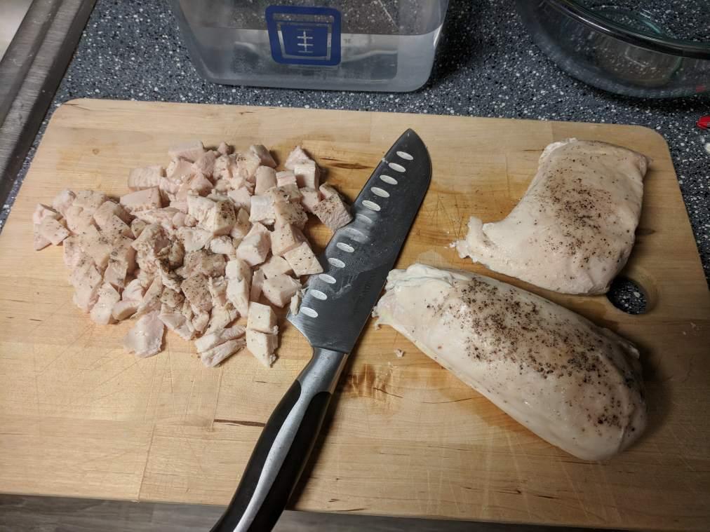 Kitchen Scratch The Best Chicken Salad