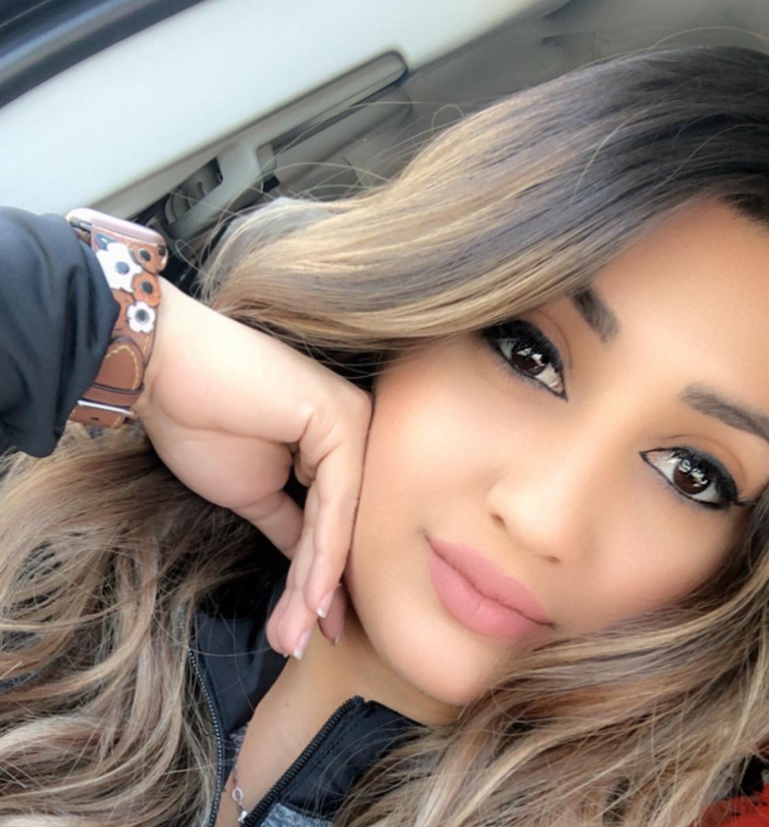 Bianca Torres - Lead Artist