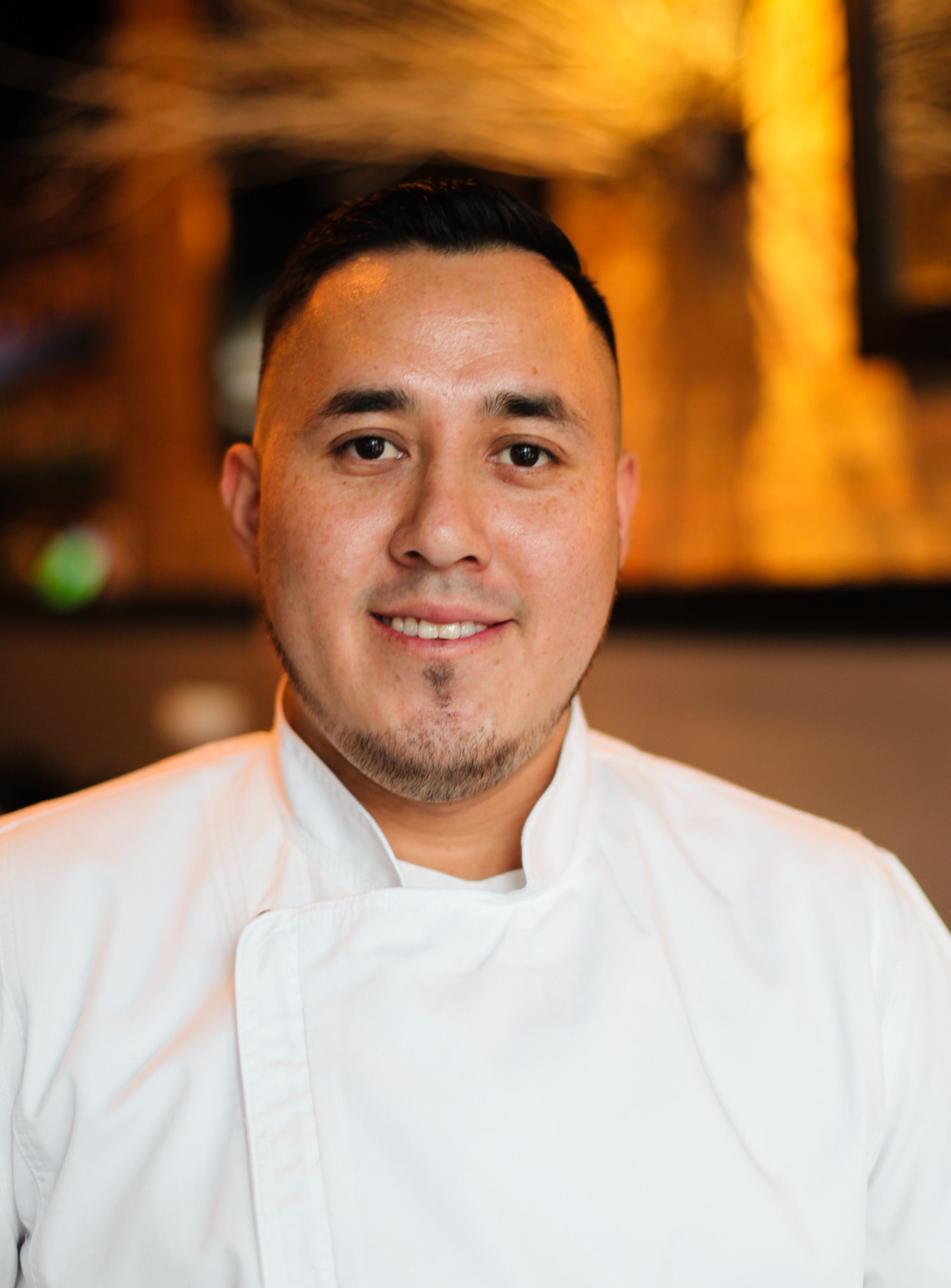 Chef Jose, Cafe Con Leche.