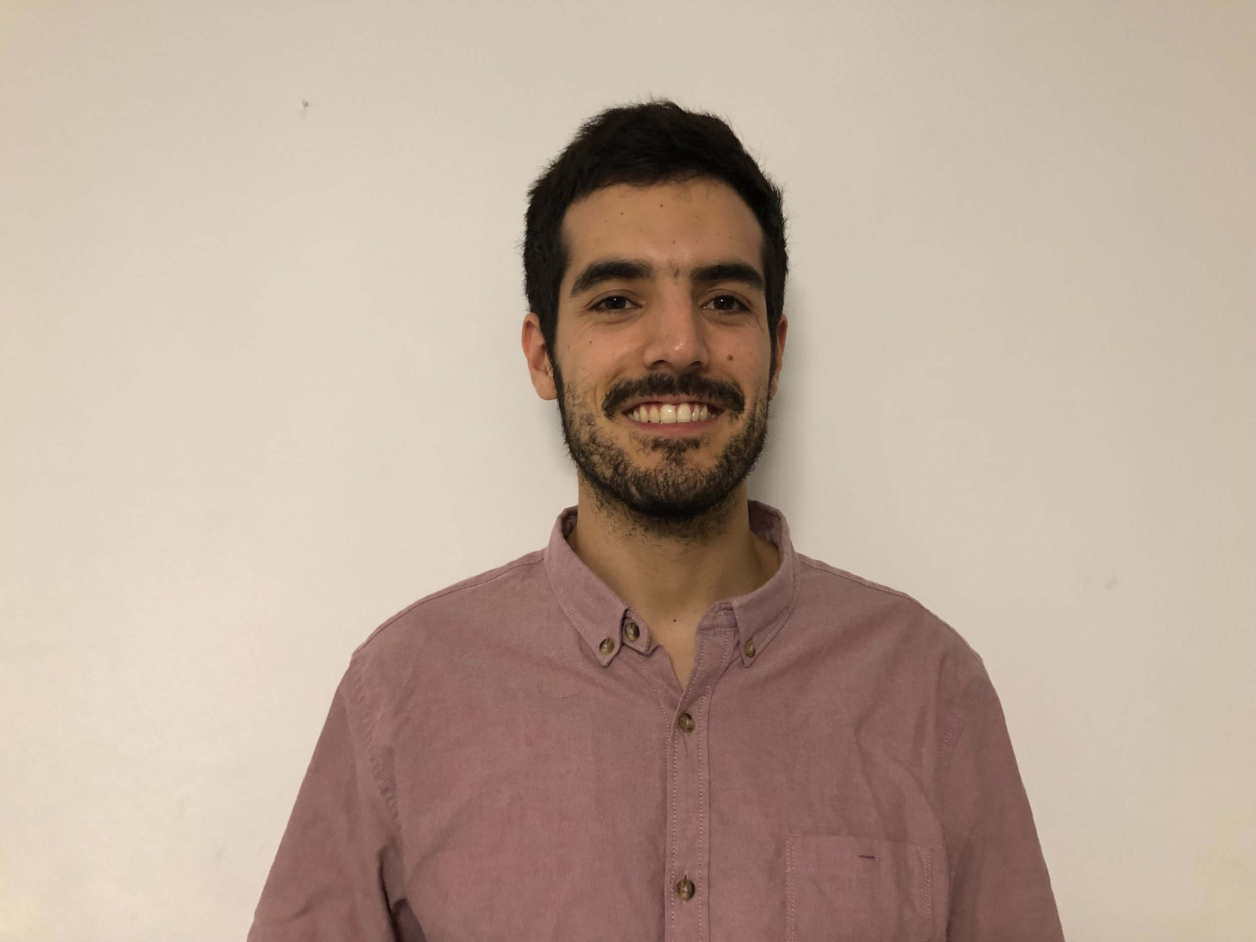 Ignacio Riveros - Data Scientist