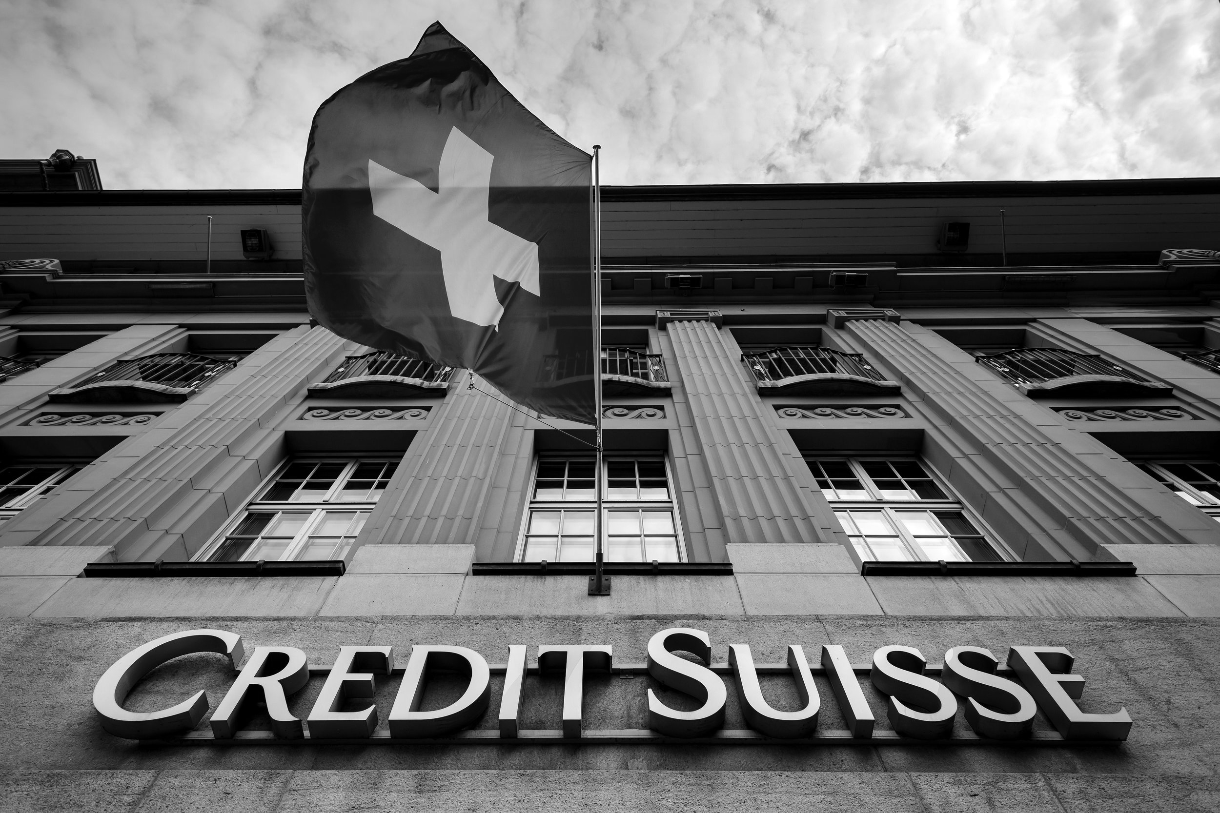 Copy of Credit Suisse