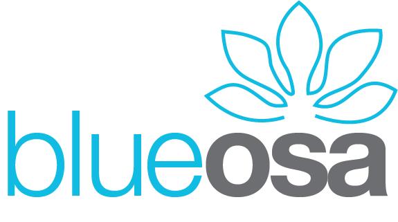 Blue Osa