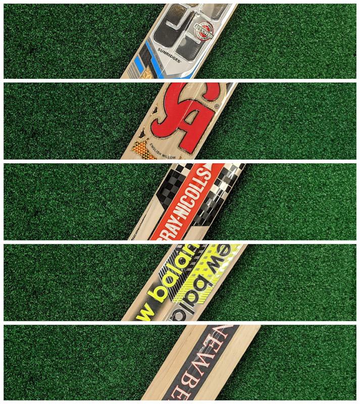 Cricket Bats -