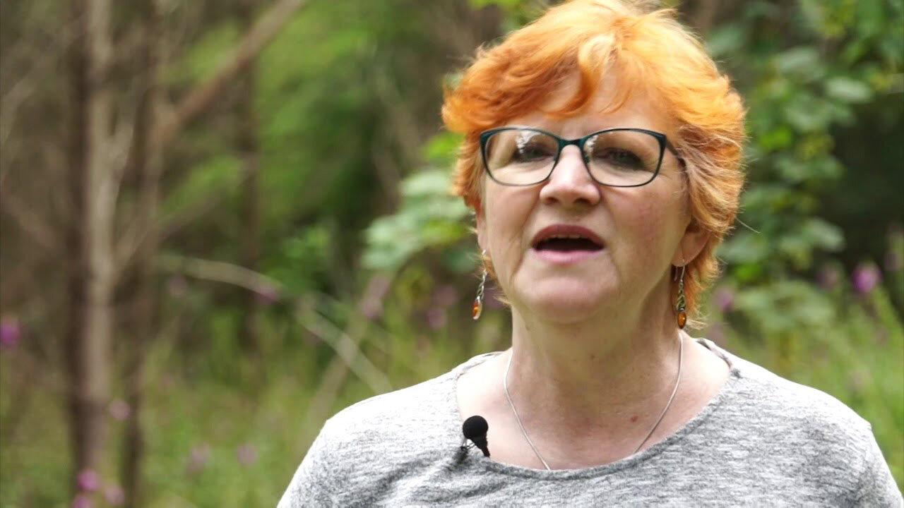 Maggie Clutterbuck