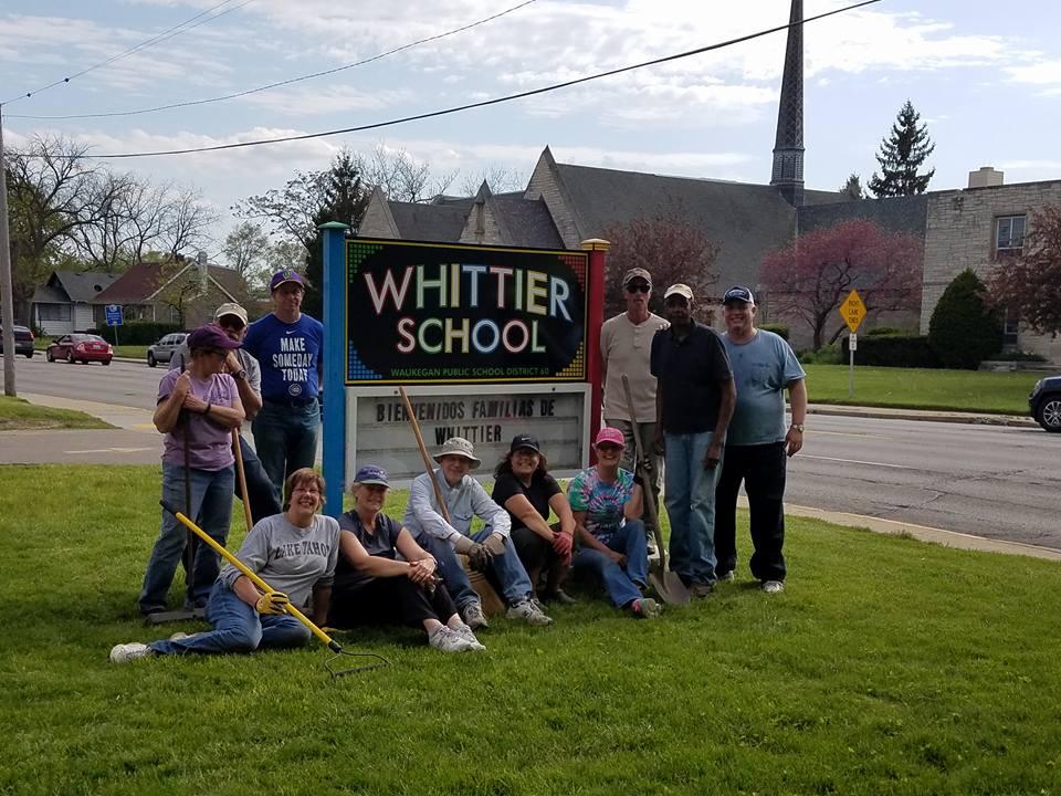 Whittier Community Partnership