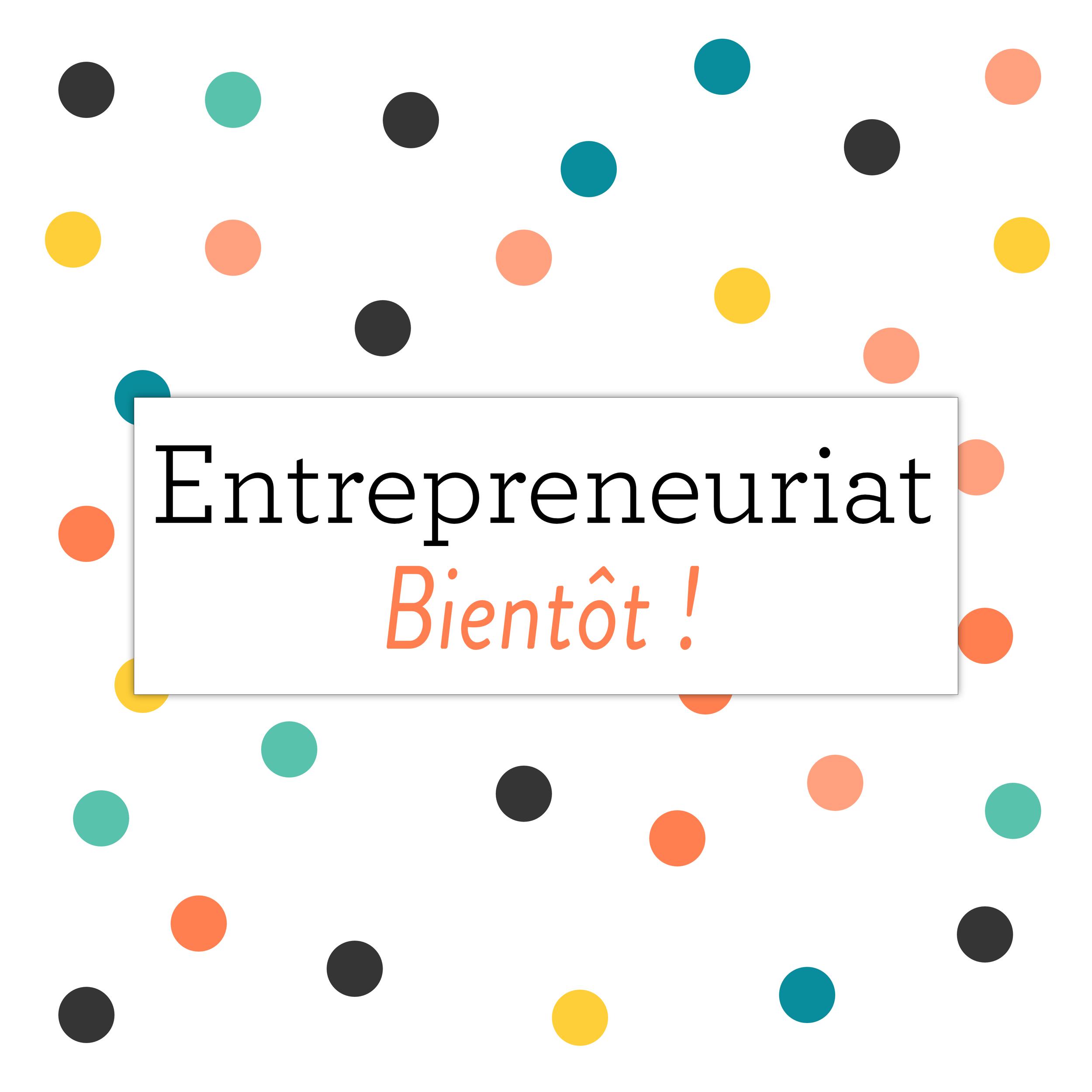 My Square Studio - Entrepreneuriat
