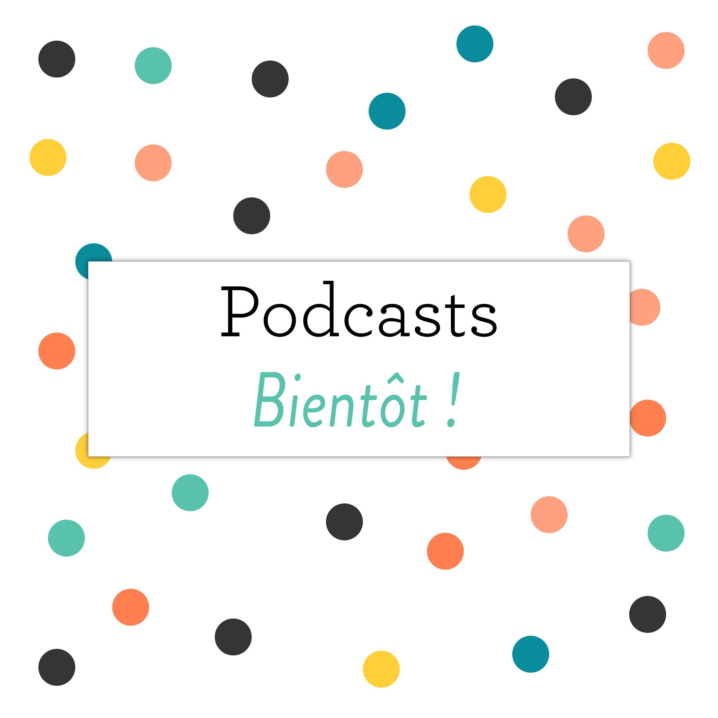 My Square Studio - Podcasts