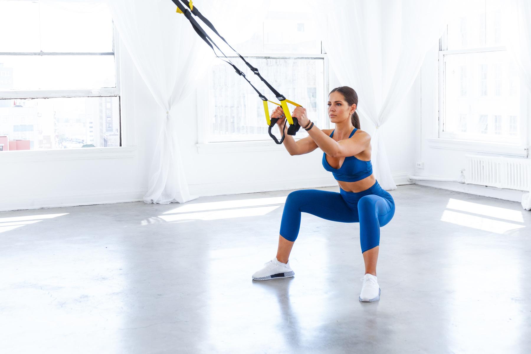 Transform in 30 - 56 day FitplanTrain 4x/week30 min workout