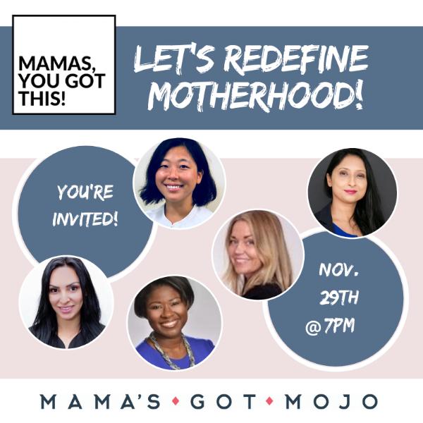 Redefining Motherhood Event.png