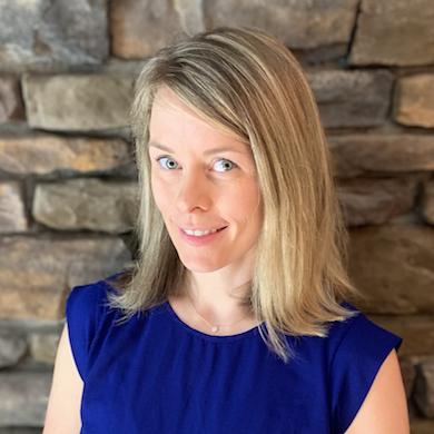 Kate Walsh  – PhD, Assistant Professor of Psychology, Ferkauf Graduate School of Psychology at Yeshiva University