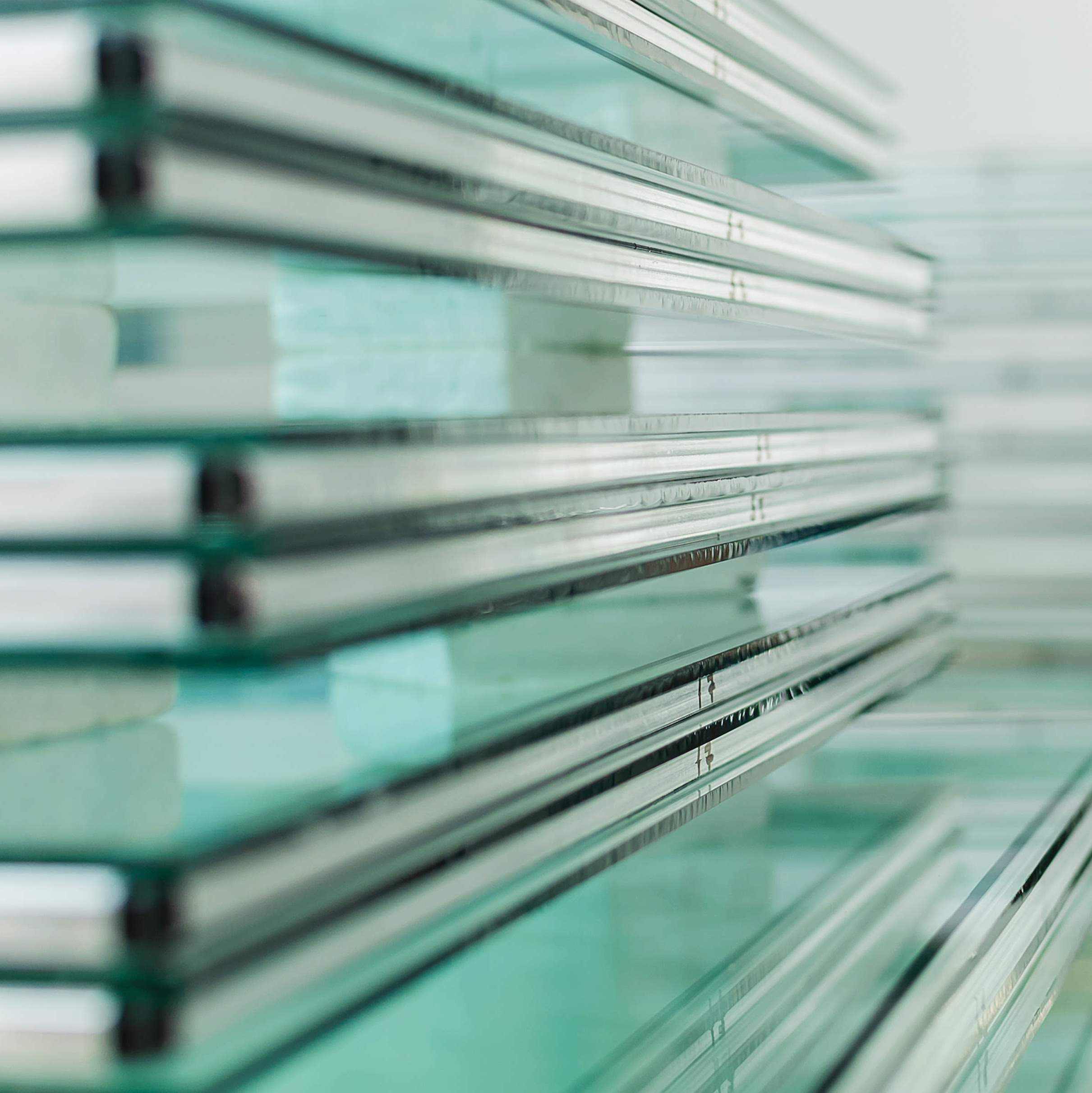 Lite - A single pane or piece of glass.