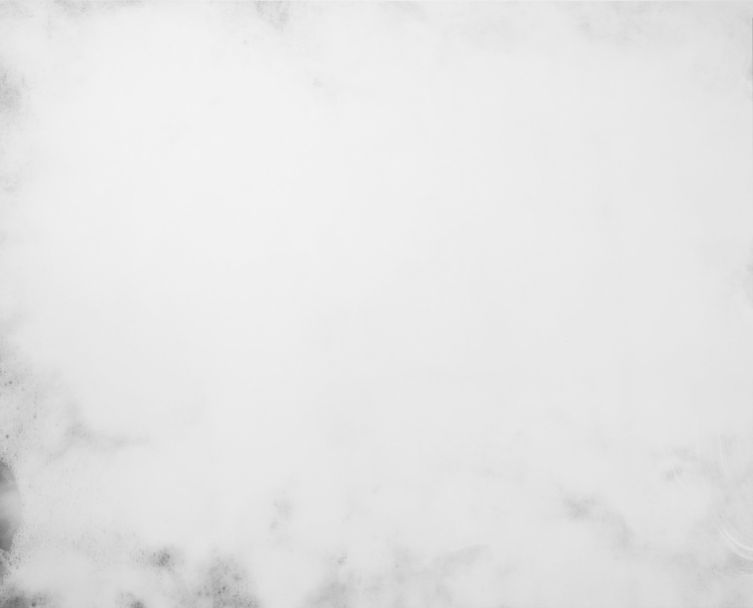 Equivalent I , 2019  Unique silver gelatin fiber print  37 ½ x 30 ¼ inches