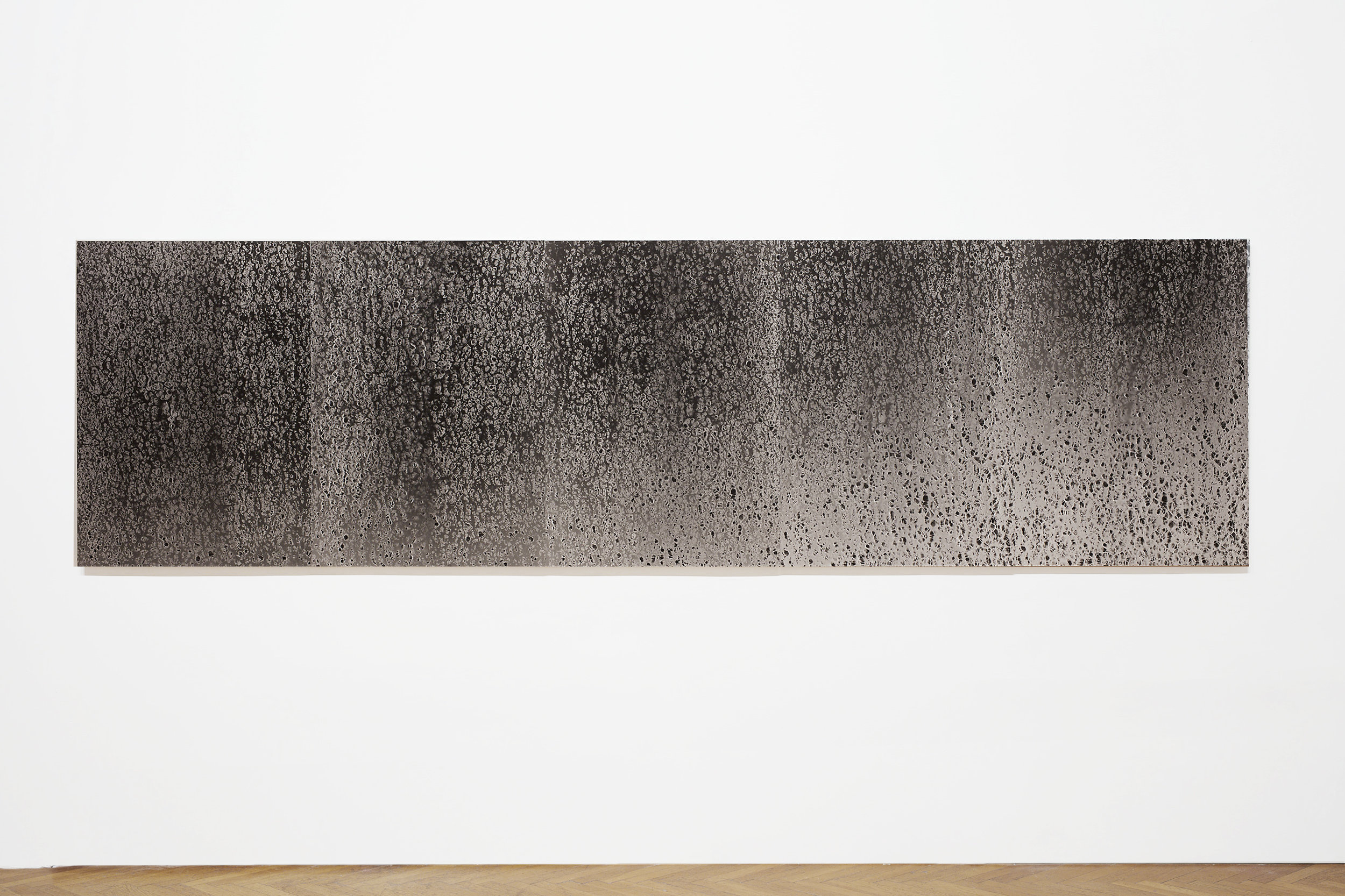 Installation, Mills College Art Museum 2018