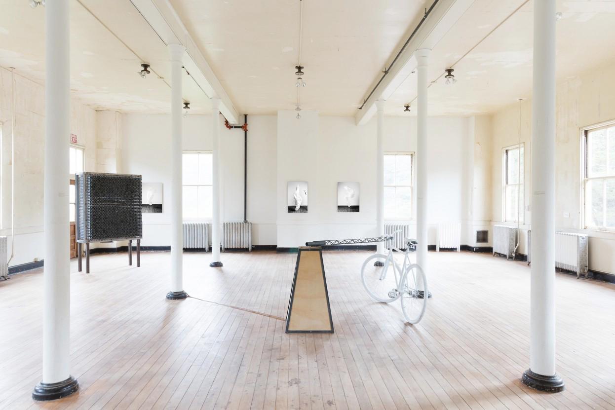 (im)materiel @ Headlands Center for the Arts 2013
