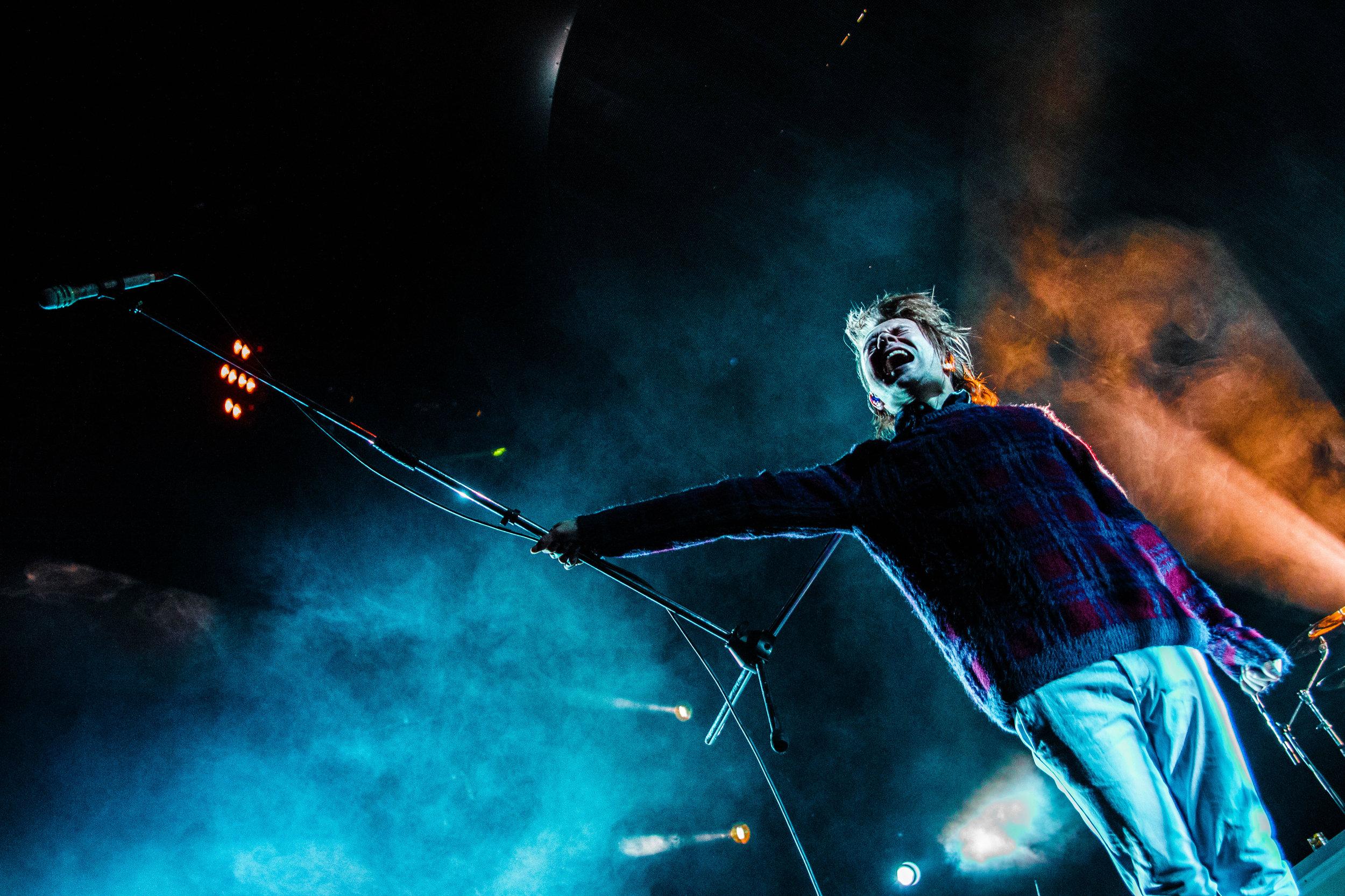 Enter Shikari // Birmingham Arena