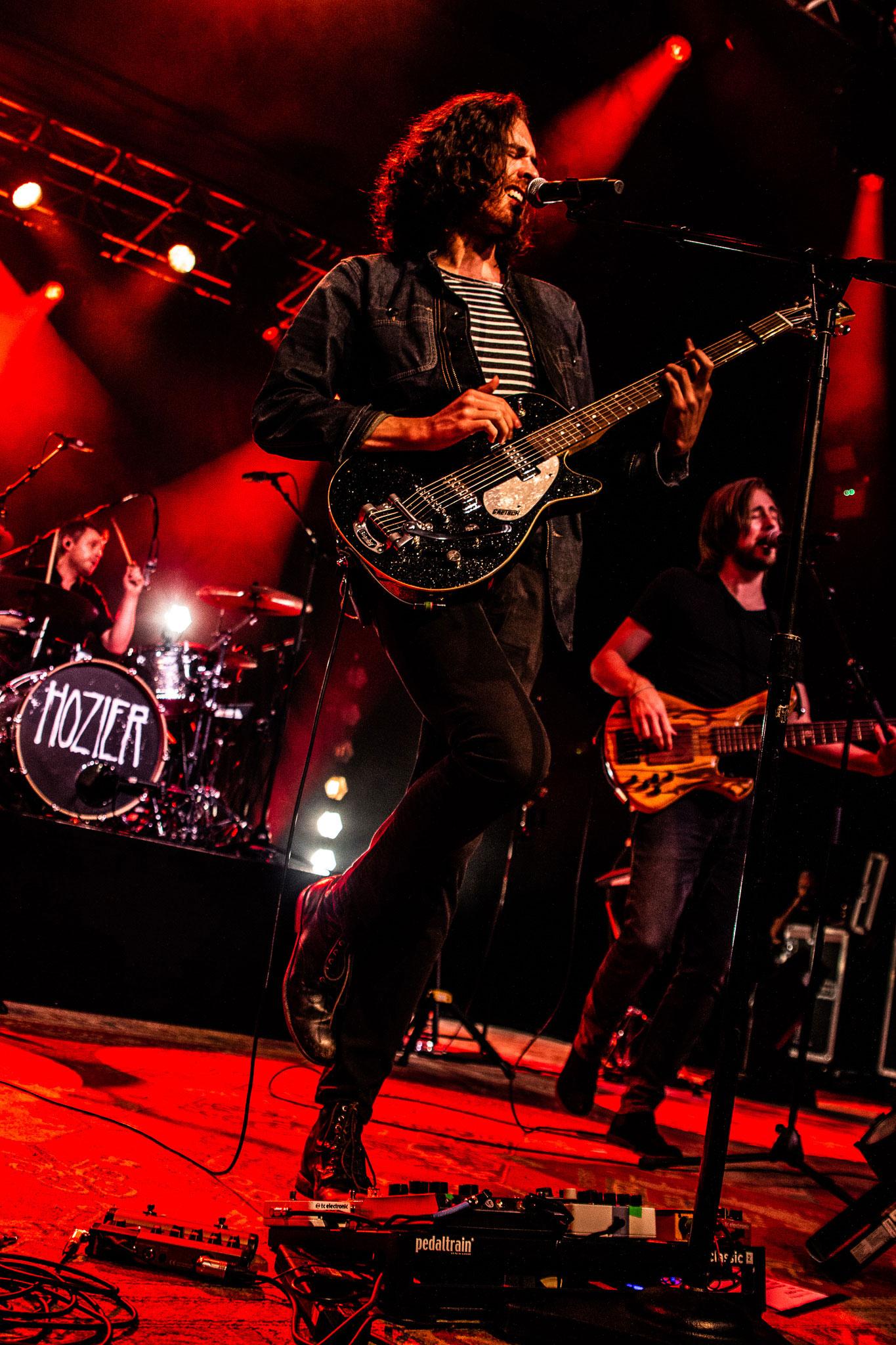Hozier // O2 Academy Birmingham