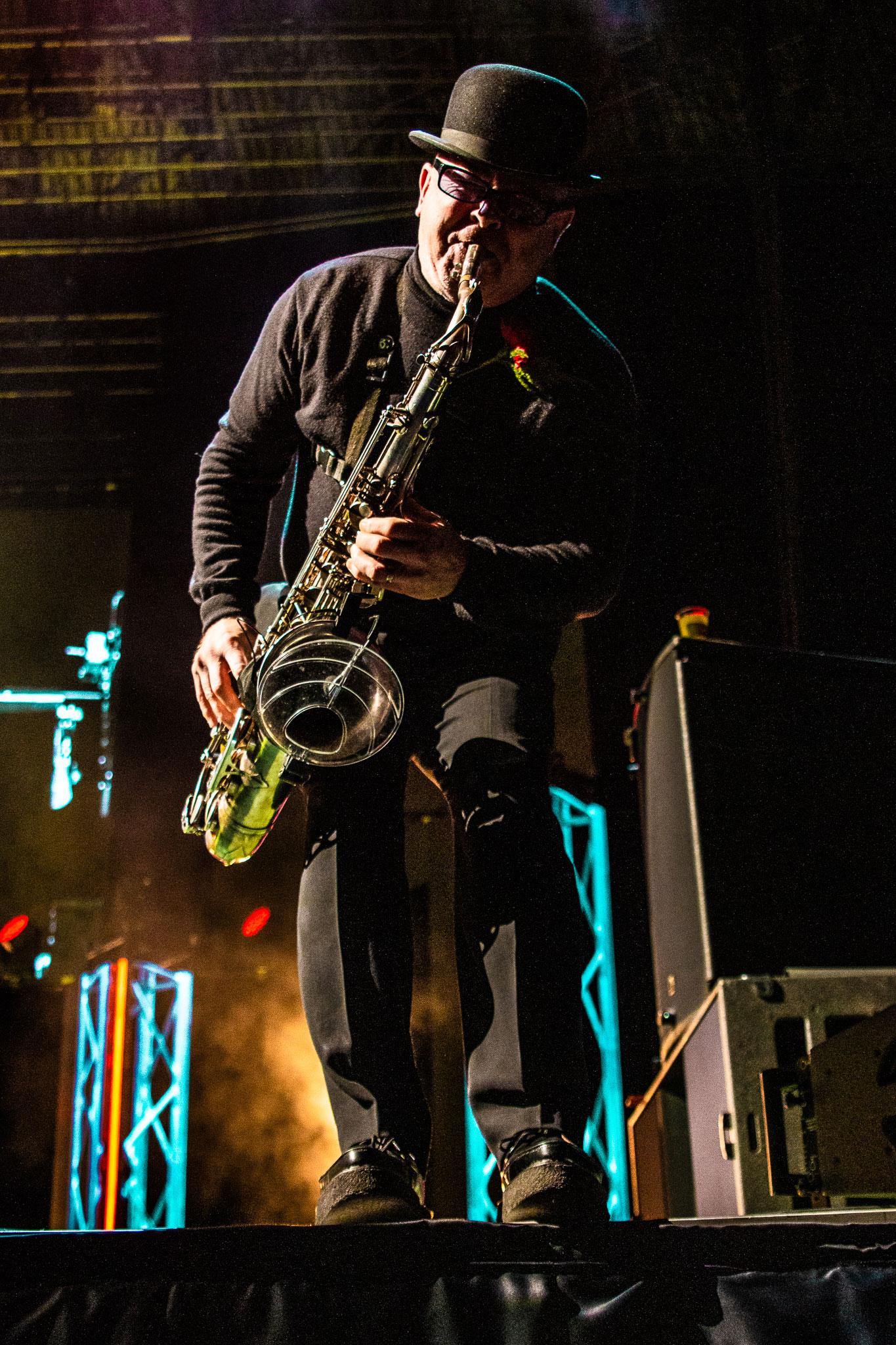 Madness // Birmingham Arena