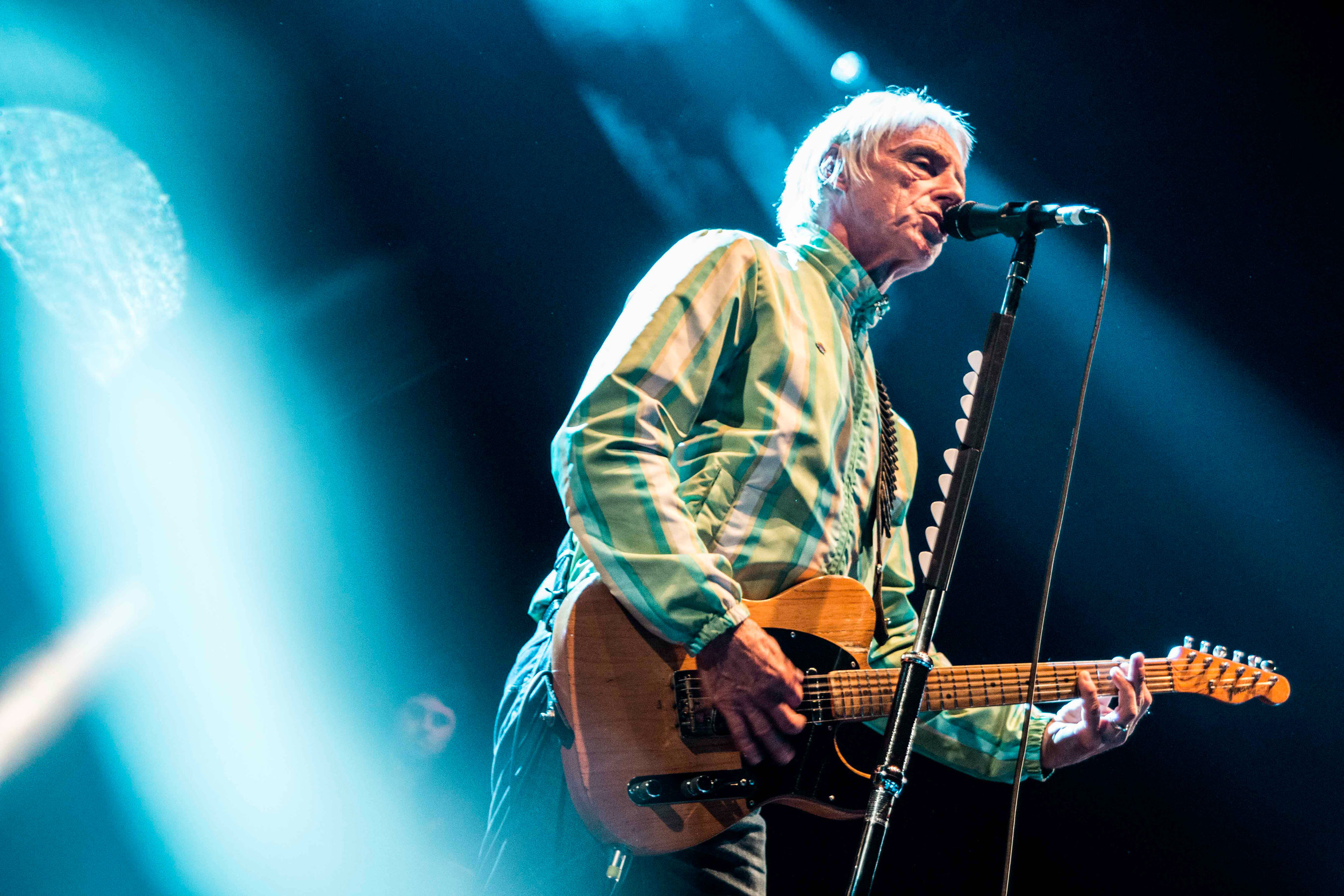 Paul Weller // Resorts World Arena