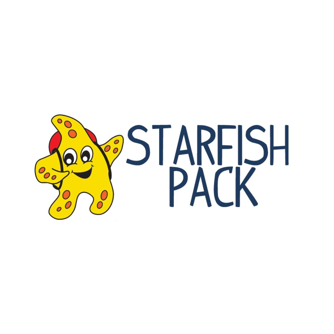 Starfish Packs