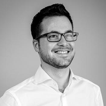 Antoine  / Sales Representative