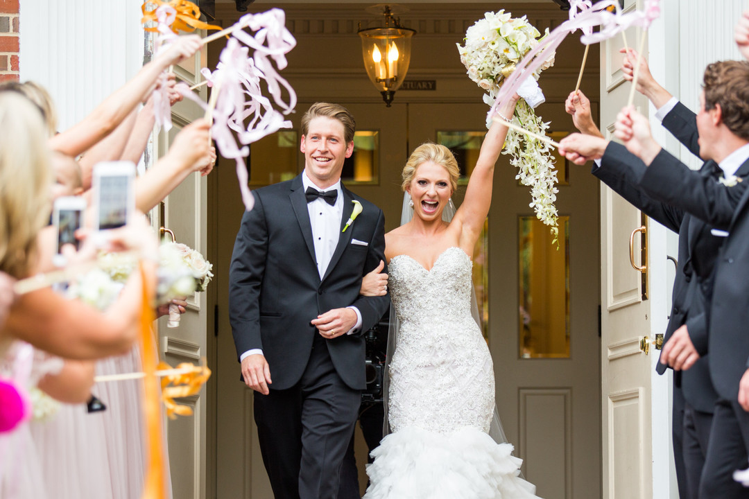 Glam Wedding at The Grand Hall at Power & Light… - View Here