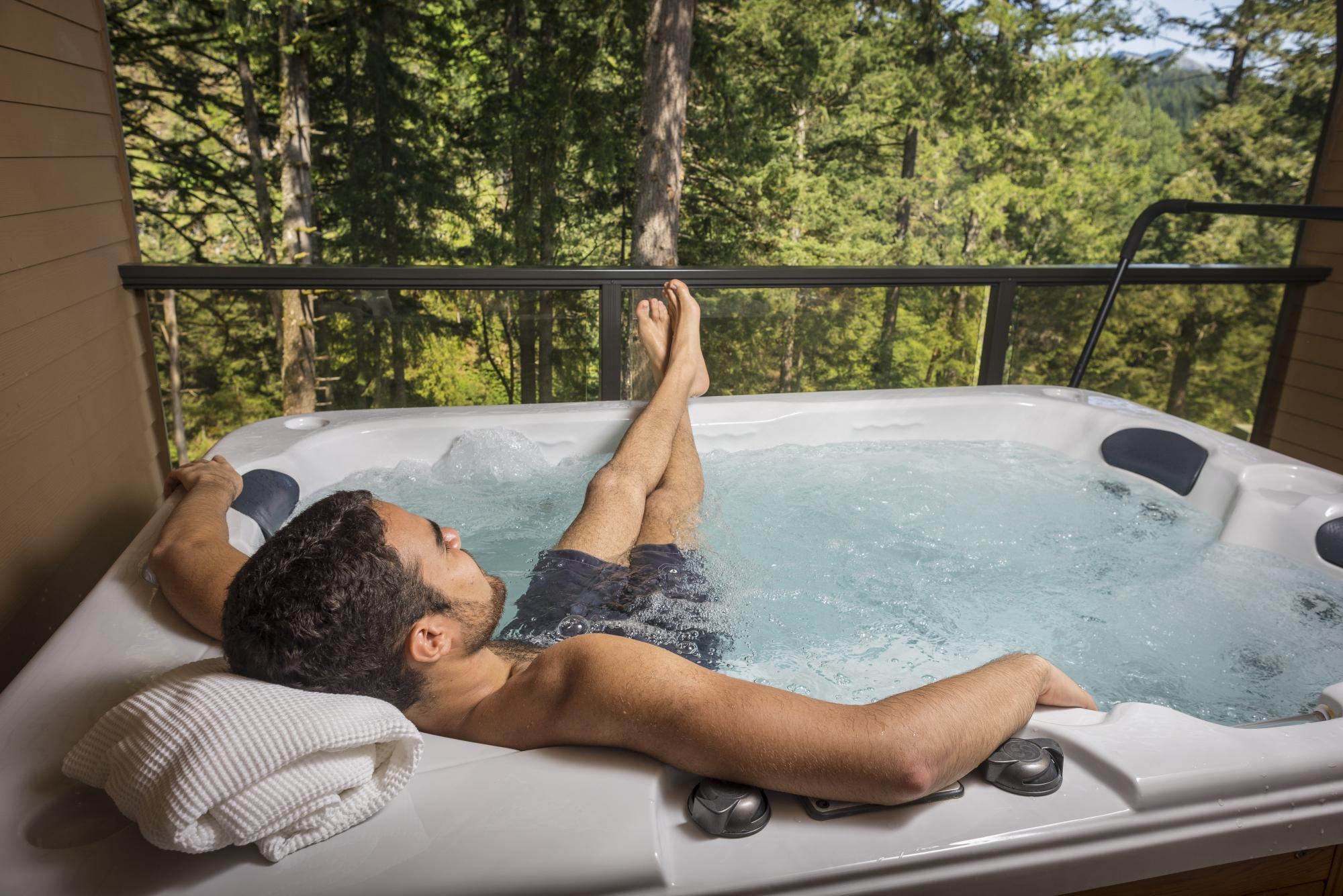 Carson Hot Springs -