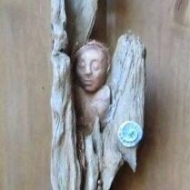 Forest Goddess Ceramics CLass -