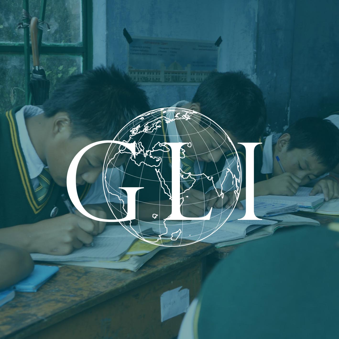 GLOBAL LEADERSHIP INCUBATOR (GLI) - A nonprofit educational initiative brokering peer-to-peer mentorship, full need-based scholarships, and other opportunities for refugee students