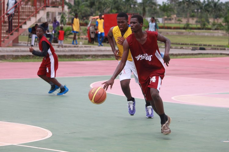 ACA Basketball - Unbeaten run that has stretched over the last 3 years