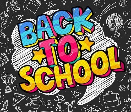 Back to School Nite! - All parents are invited to Back to School Nite Friday, September 27th from 5:00-7:00pm!