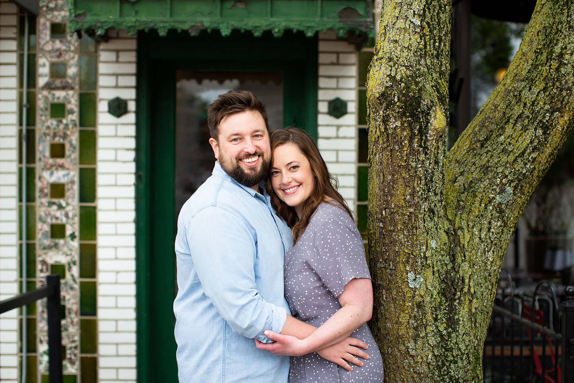 27 St. Louis Engagement Session in Maplewood.jpg