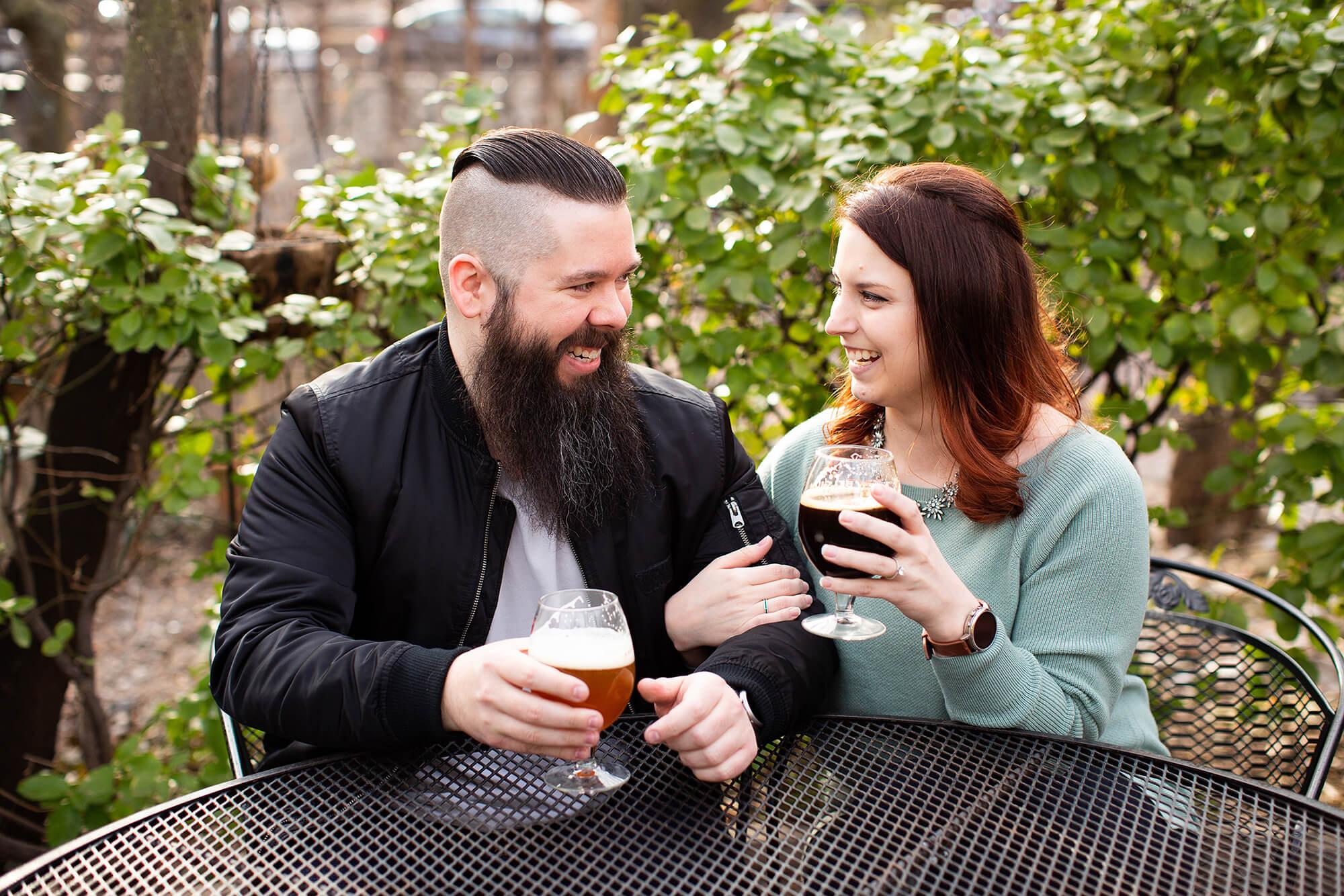 28. St. Louis Enagement Session Beer Brewery.jpg