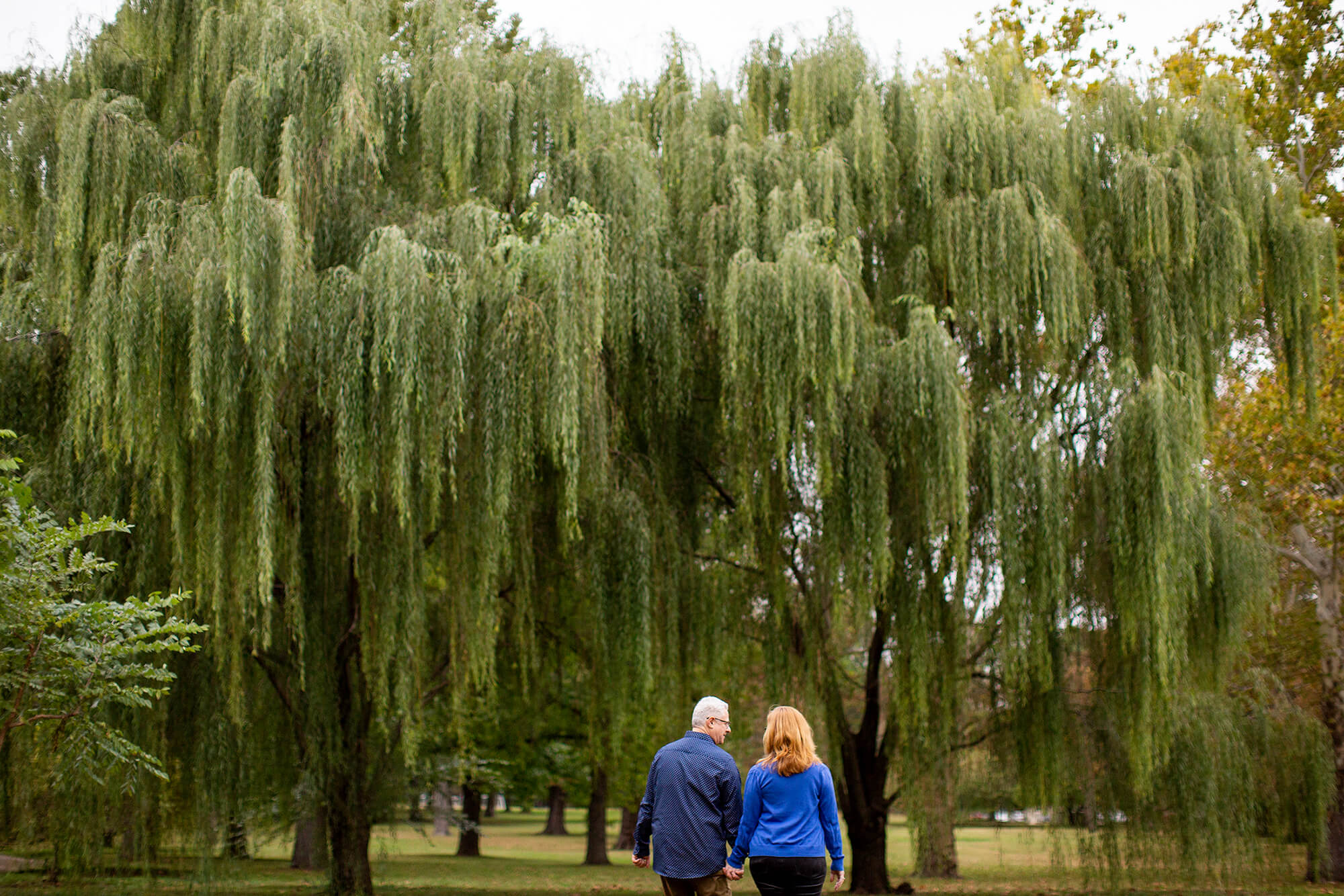 32 Weeping Willows St. Louis Engagement Session.jpg