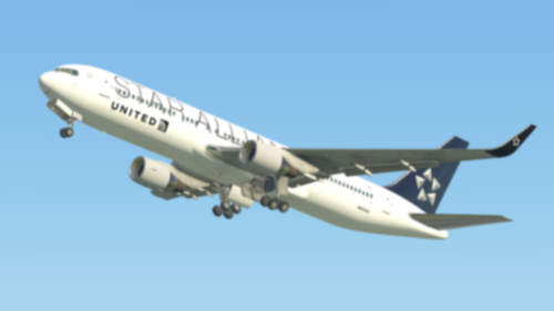 iniBuilds - X-Plane Liveries