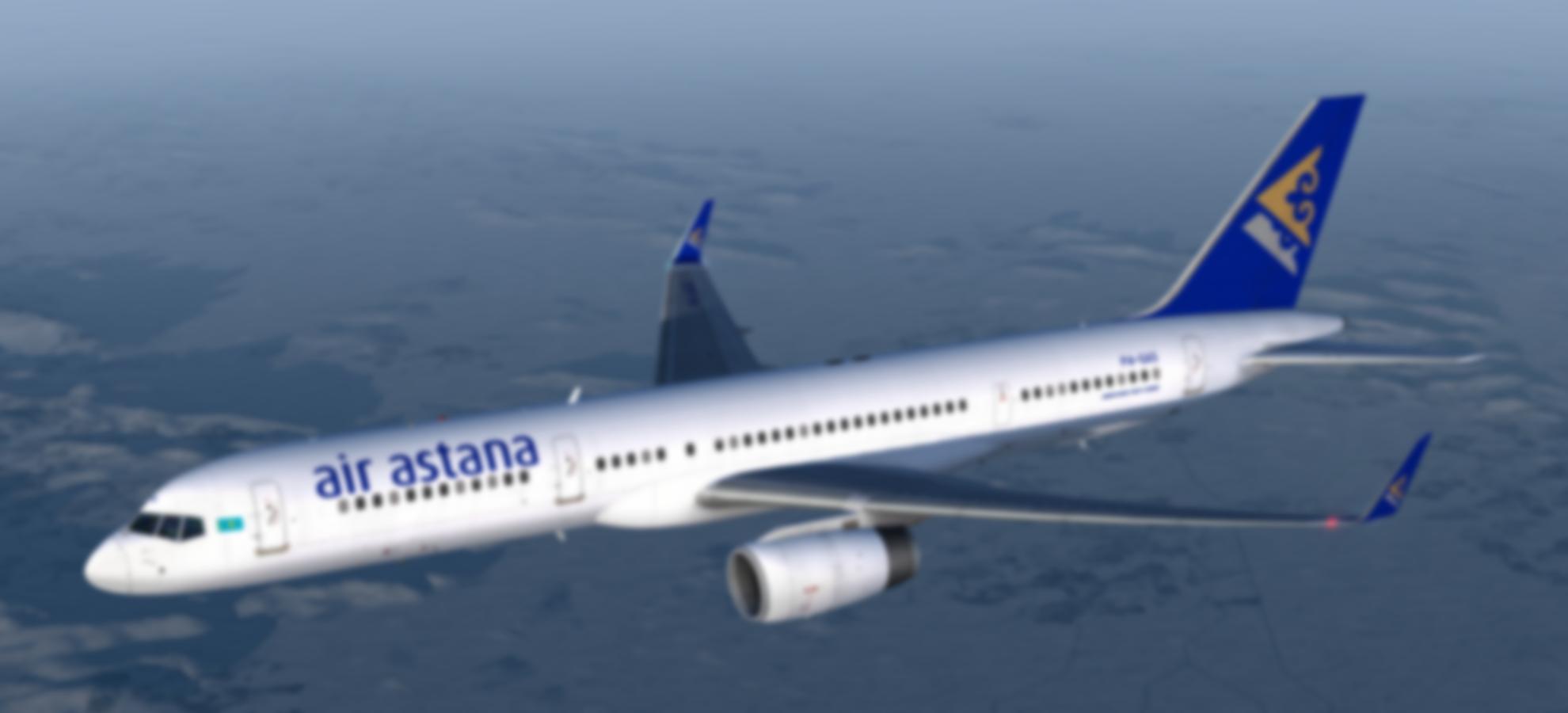 CaptainSim 757 -