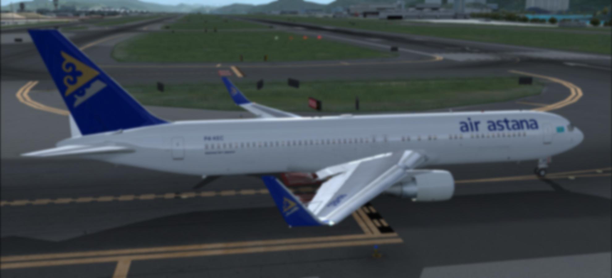 Level-D 767 -