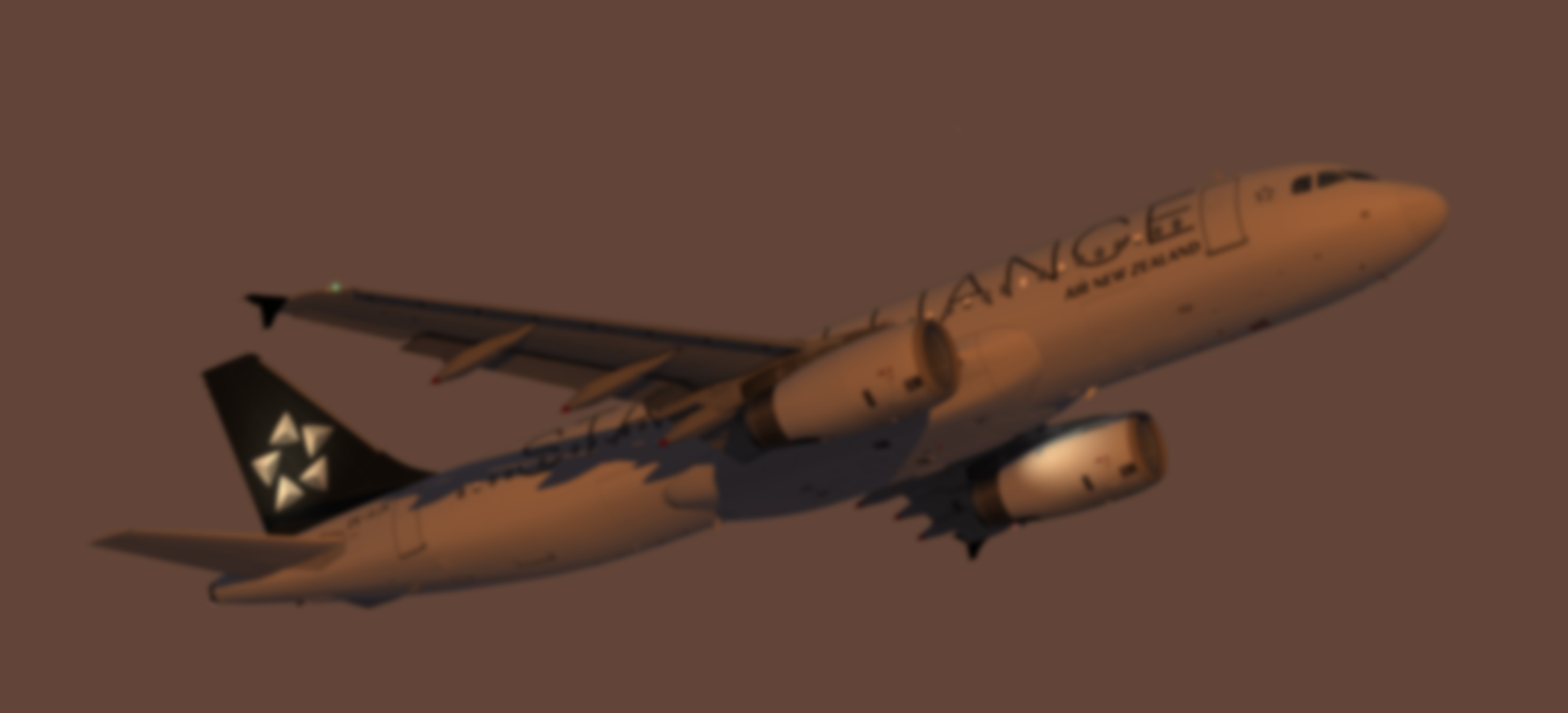FSLabs A320 -