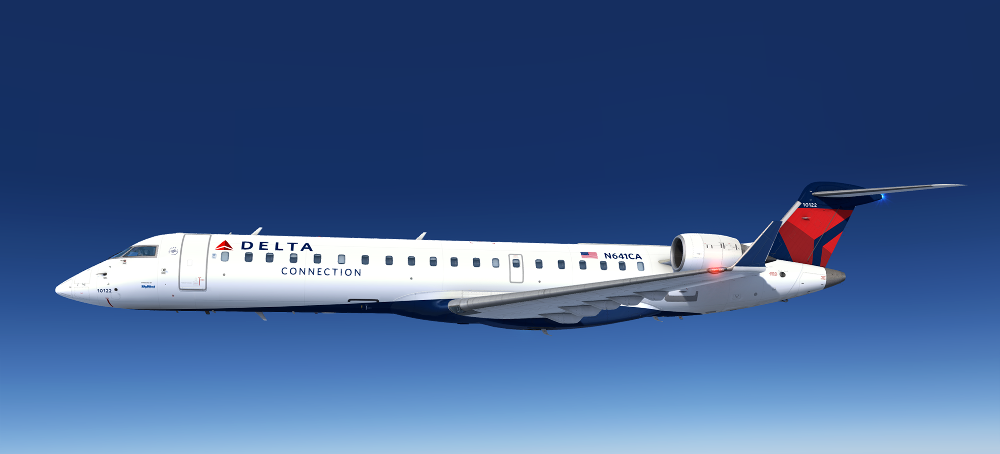 iniBuilds - Aerosoft CRJ Liveries