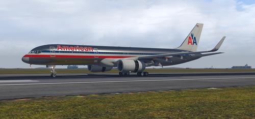 iniBuilds - FlightFactor 757 Liveries