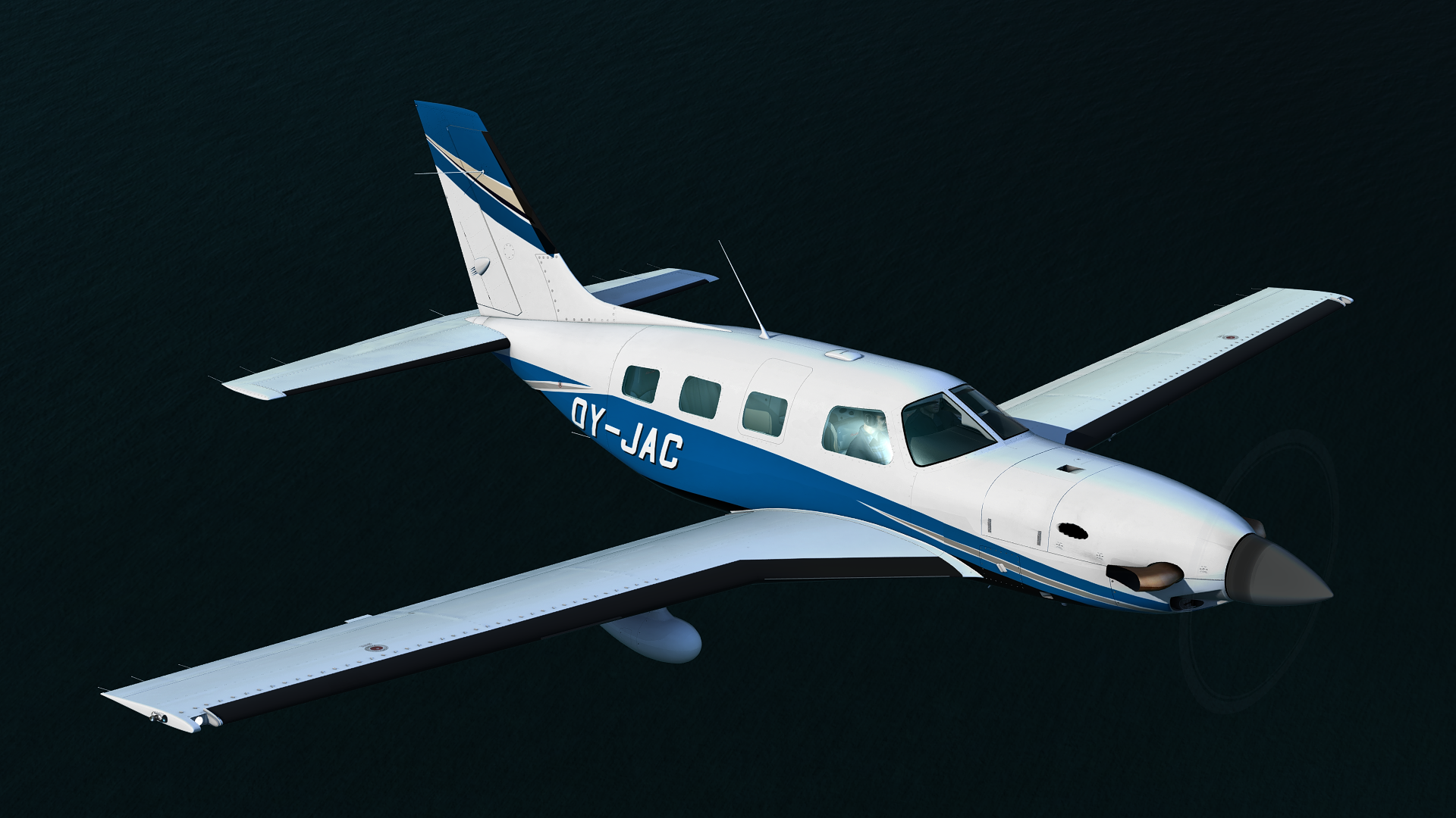 Carenado Piper PA46 Meridian - Click the download button to start downloading the Reflection Profiles for the Majestic Carenado Piper PA46 Meridian.