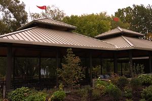 Foreman Pavilion 50-250 guests  Rental Info