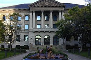 Matthew Laflin Memorial Building 20-130 guests  Rental Info