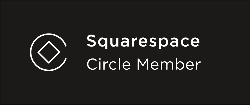 Circle Member - Squarespace Circle members are provided growth resources, a vibrant community, and exclusive perks to help them help you.