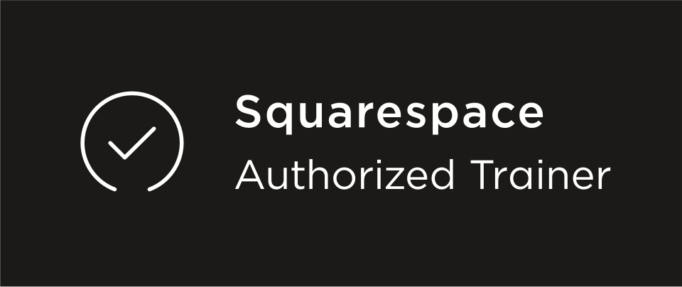 Authorized Trainer - Authorized Trainers are Circle Members who receive credentials from Squarespace to teach workshops in person and online.