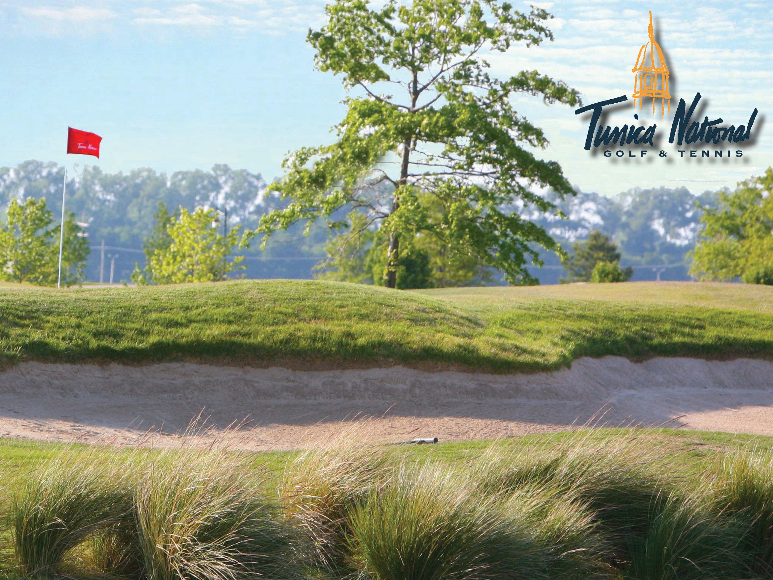 TUNICA RESORTS, MISSISSIPPI | SEASON KICKOFF - TUNICA NATIONAL GOLF & TENNISMarch 16th & 17th$220