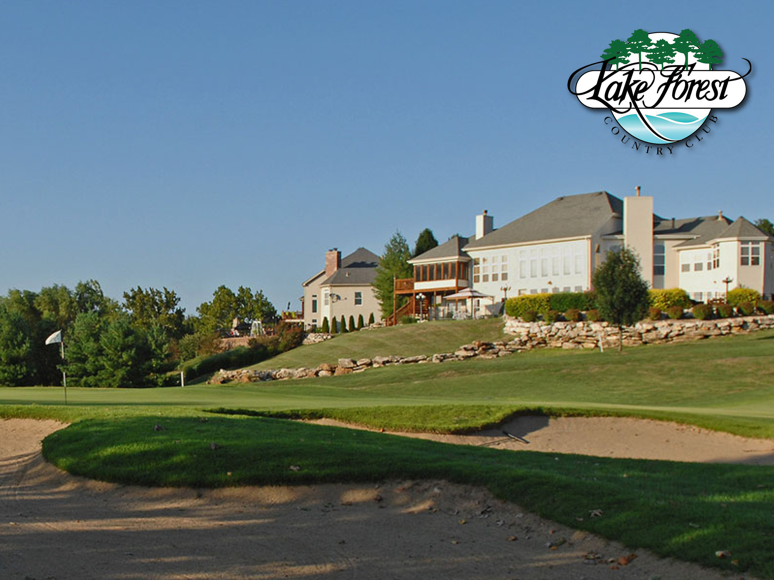 LAKE ST. LOUIS, MO | PRIVATE CLUB - Lake Forest Country ClubSUNDAY, MAY 5th$115
