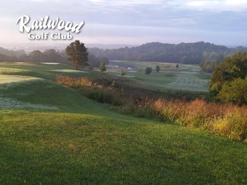 Callaway County, MO - Railwood Golf ClubSunday, APRIL 7th$80